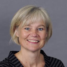 Alison Ritter