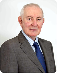 Doctor John Sherman