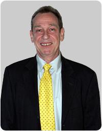 Greg Chipp President of Drug Law Reform