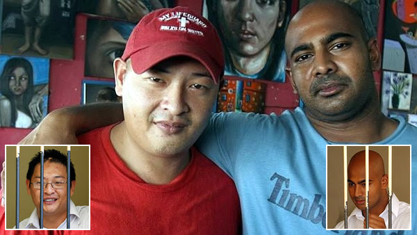 Australia remembers Andrew Chan and Myuran Sukumaran