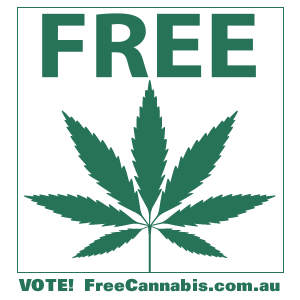 Free Cannabis Facebook and InstaGram Profile Picture