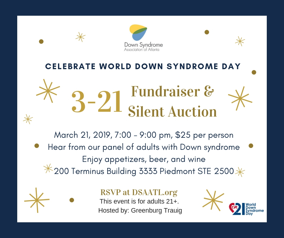 DSAA 321 Invite