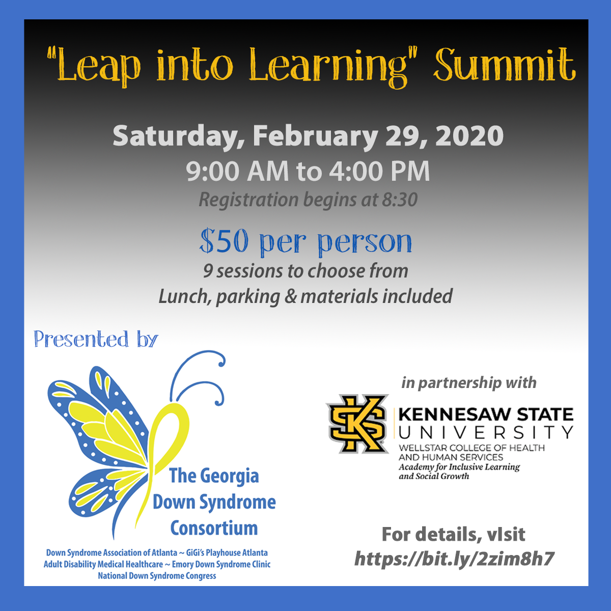 learning summit