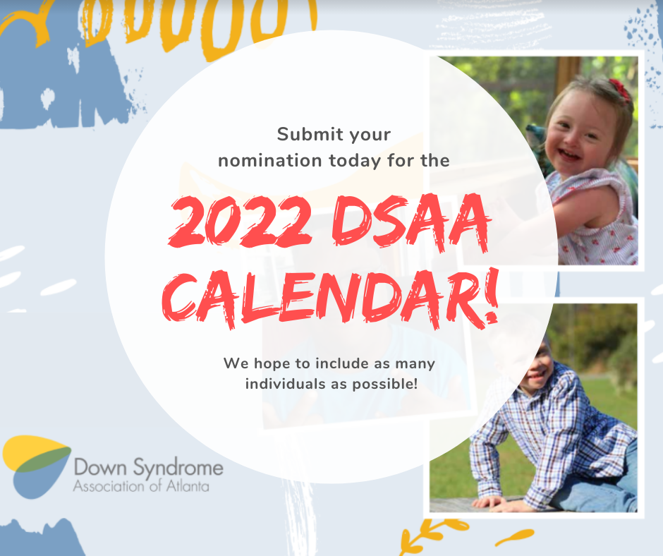 DSAA 2022 Calender Submission