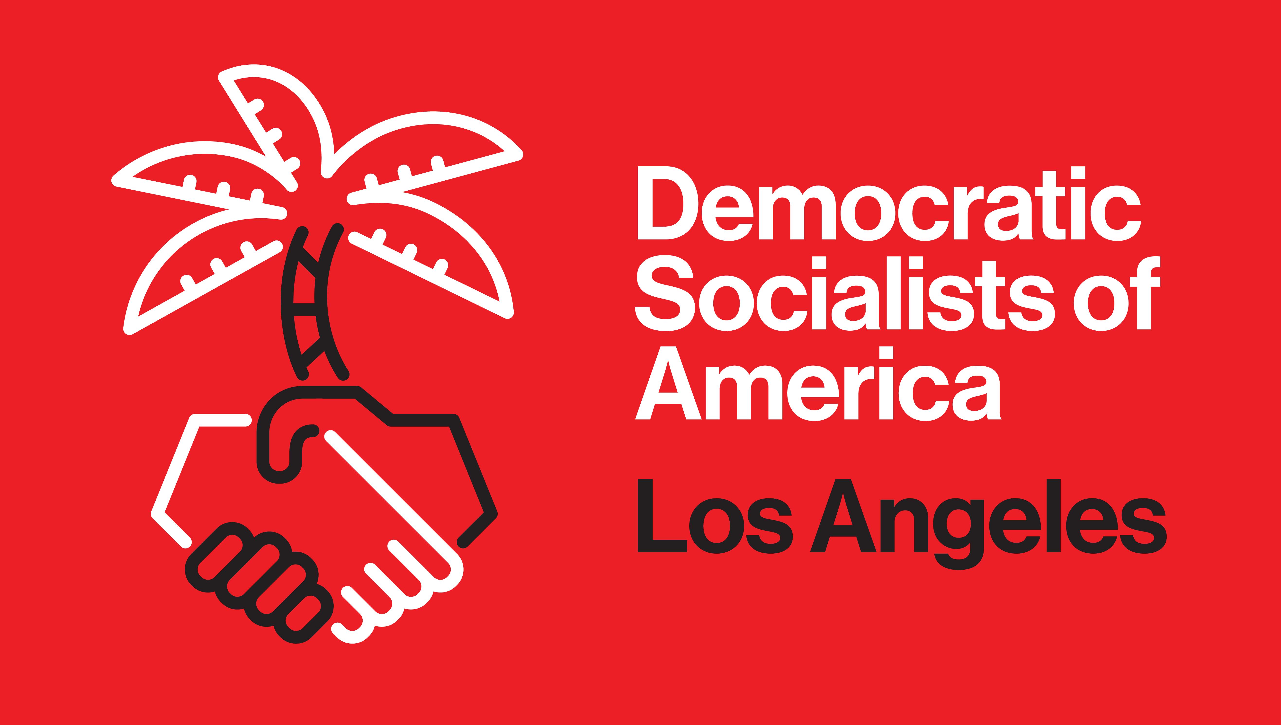 DSA-LA Logo