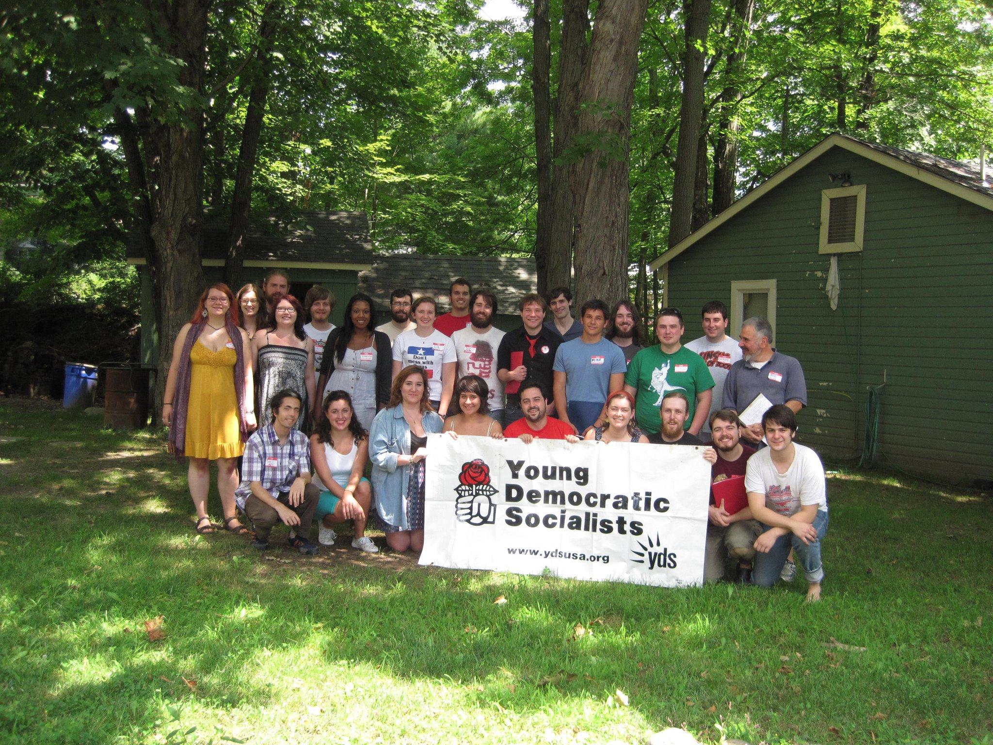 YDS Summer 2011