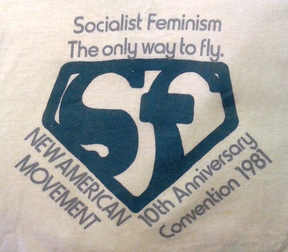 an introduction to socialist feminism a strategy for the womens movement Feminist approach 1 was an immediate best seller and gave rise to a revival of the women's movement which have socialist feminism it does.