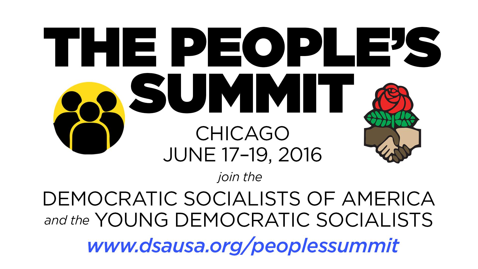 News & Media - Young Democratic Socialists