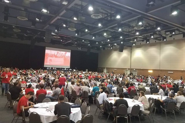 Member Reflections on Convention - Democratic Socialists of