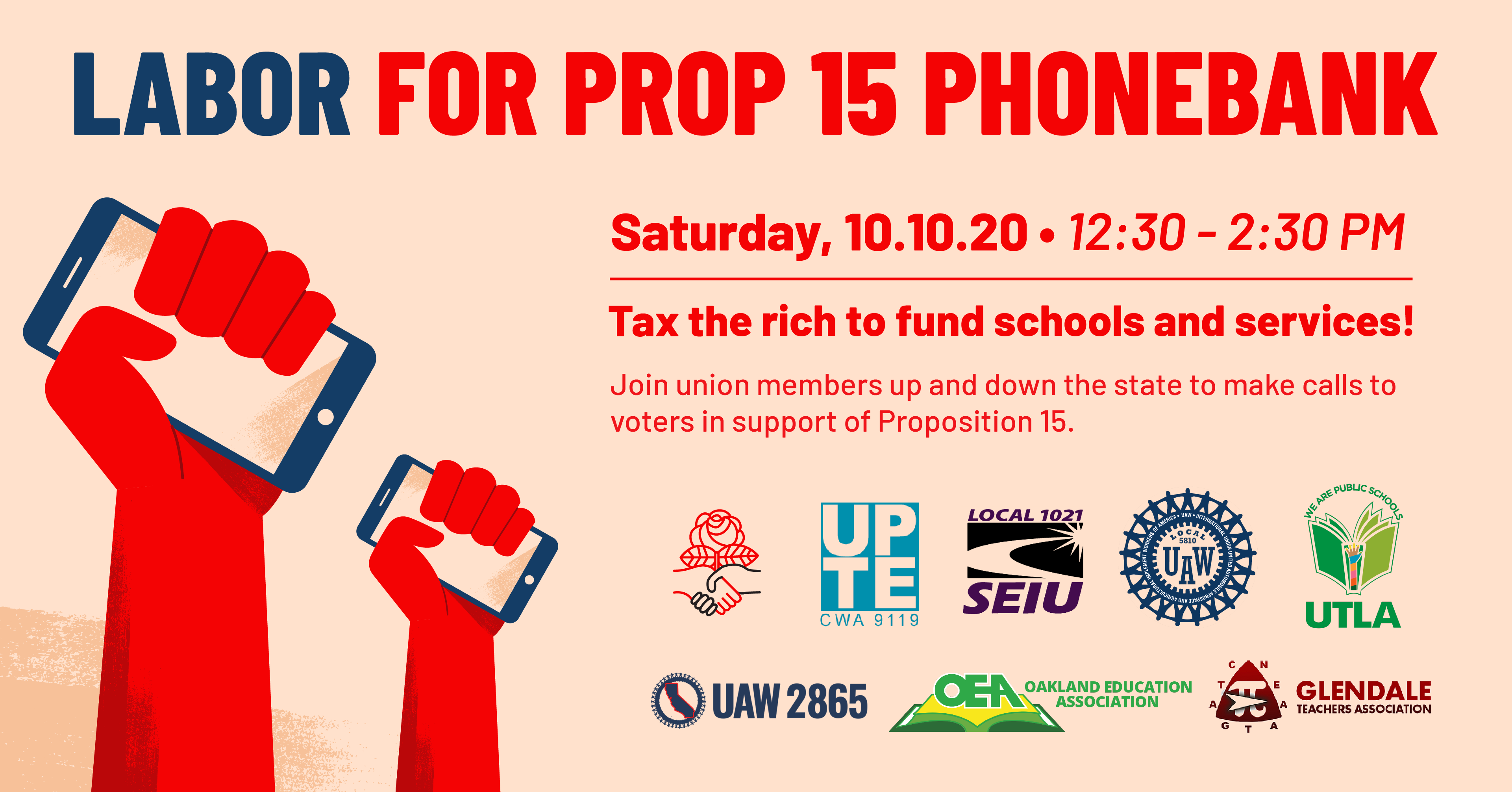 Labor for Prop 15