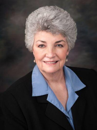 Ventura County Supervisor District 5 Candidate Carmen Ramirez