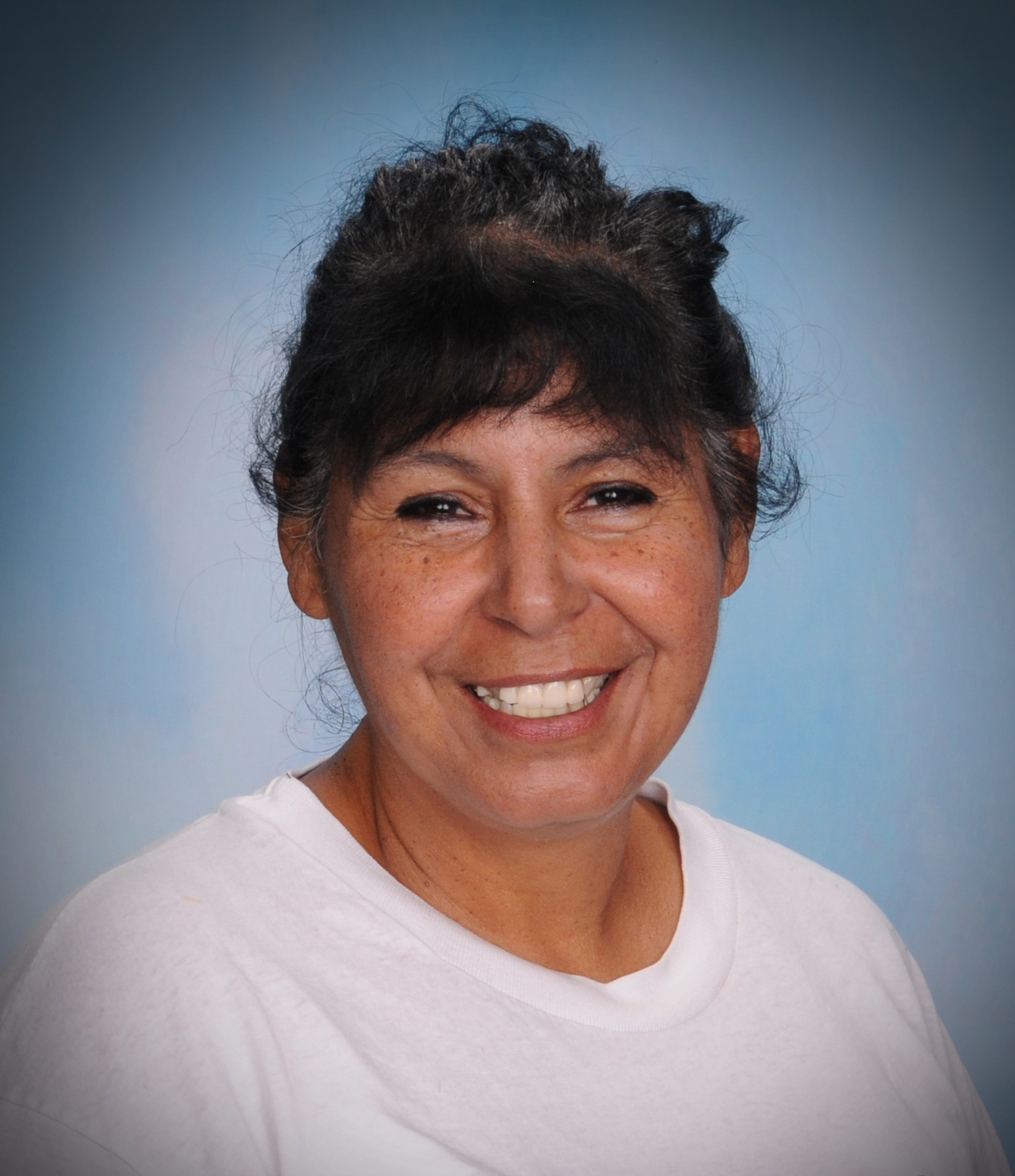 Oxnard City Council District 4 Candidate Lucy Cartagena