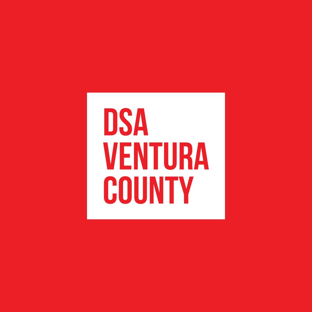 Dsa Ventura County