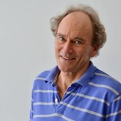 Committee Member- Michael Williams