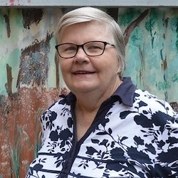 Committee Member- Mary Anne Baillie