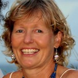 Committee Member- Alison Friswell