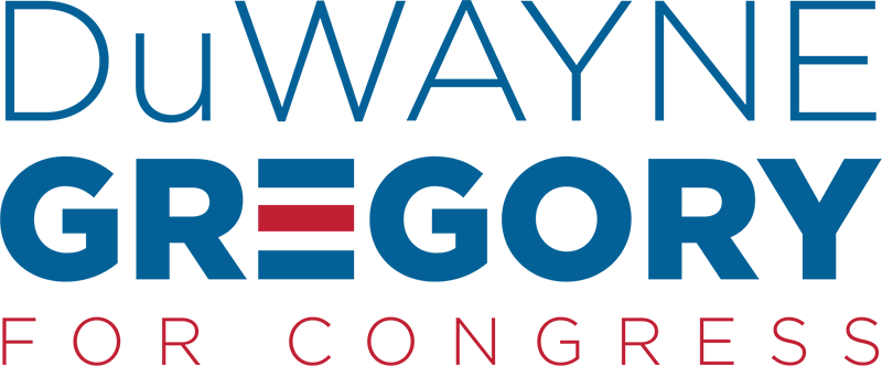 Gregory for Congress