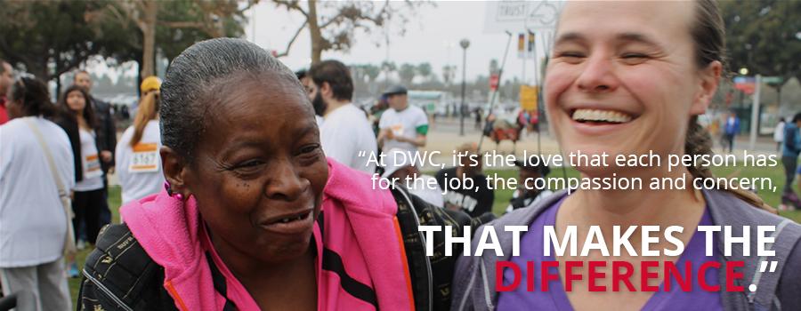 DWC Careers