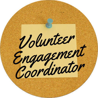 Volunteer Engagement Coordinator