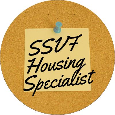 SSVF Housing Specialist