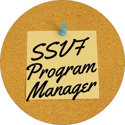 SSVF Program Manager