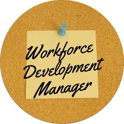 Workforce Development Manager