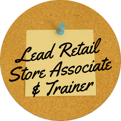 Lead Retail Store Associate and Trainer.jpg