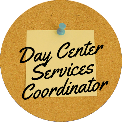 Day Center Services Coordinator