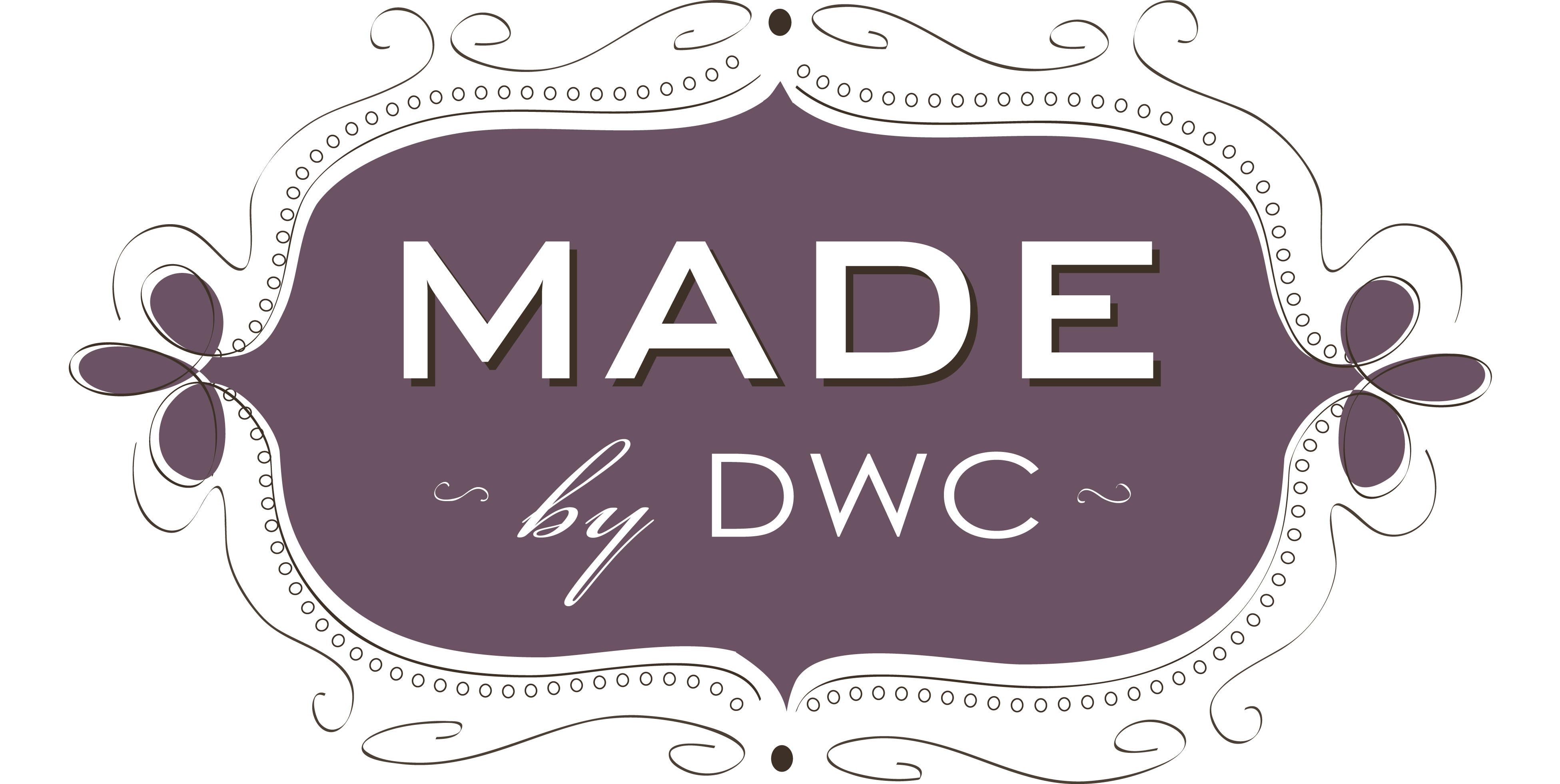 Shop at MADE by DWC!
