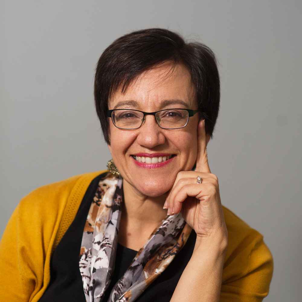 Anne Miskey, CEO