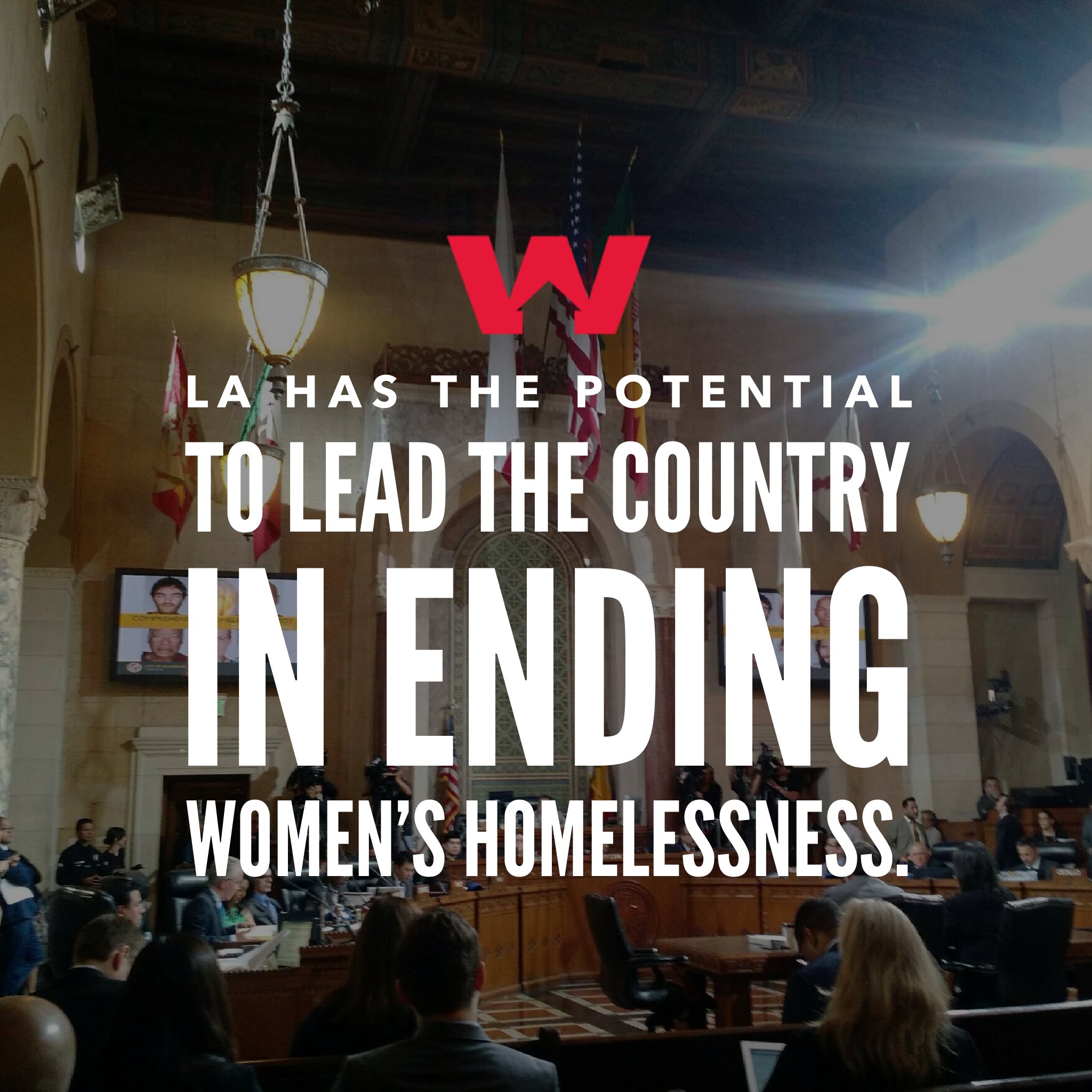 LA City Council makes history