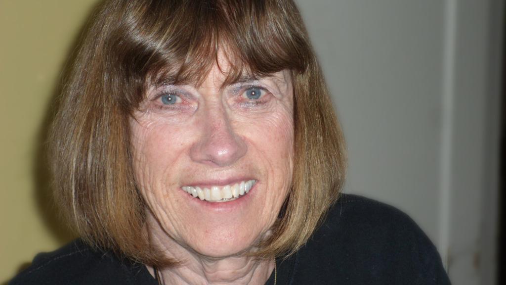 Linda Jarrett