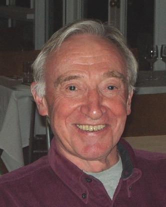 Dr. David Amies