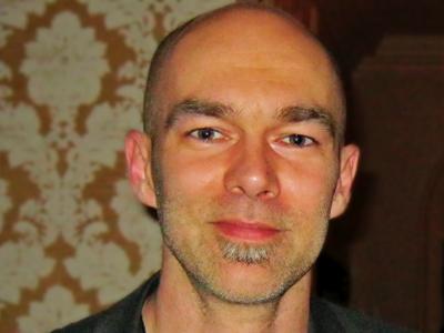 DWDC's returning Personal Support Program manager Nino Sekopet