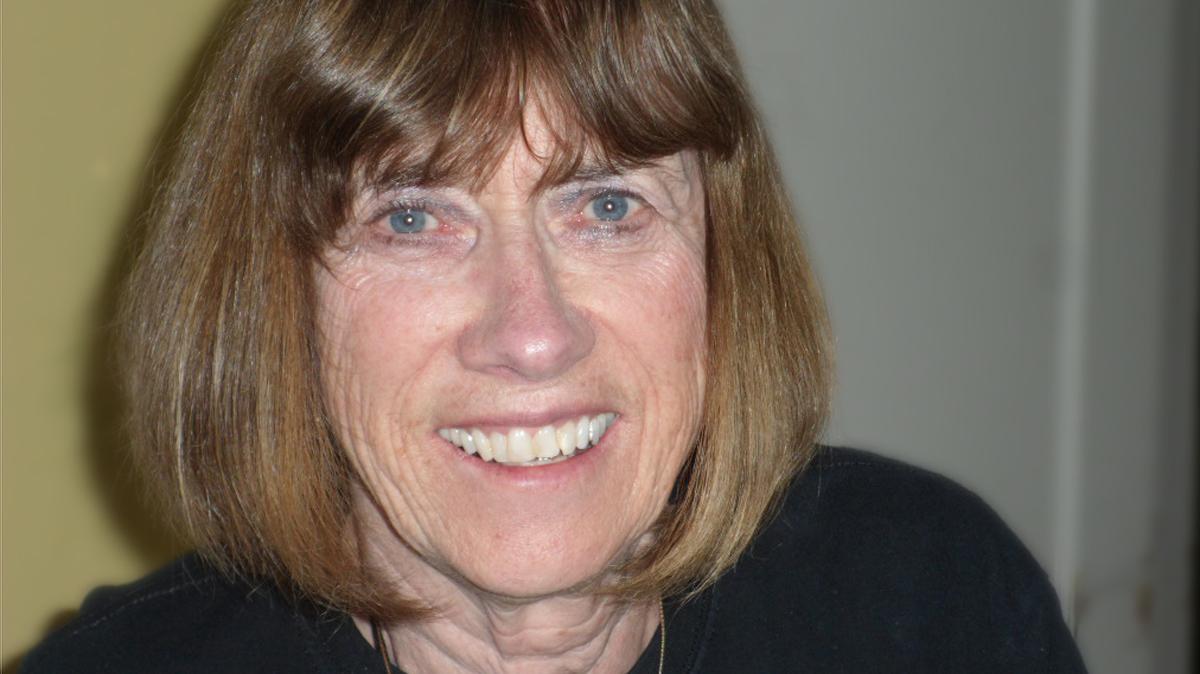 Waterloo's Linda Jarrett
