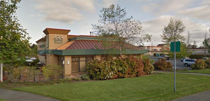 ABC Country Restaurant, North Nanaimo, BC