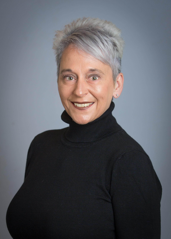 Erica, Nurse Practitioner & author