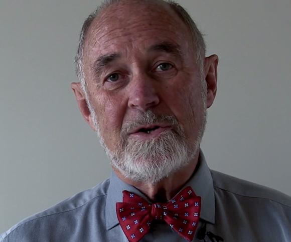 Dr. Derryck Smith