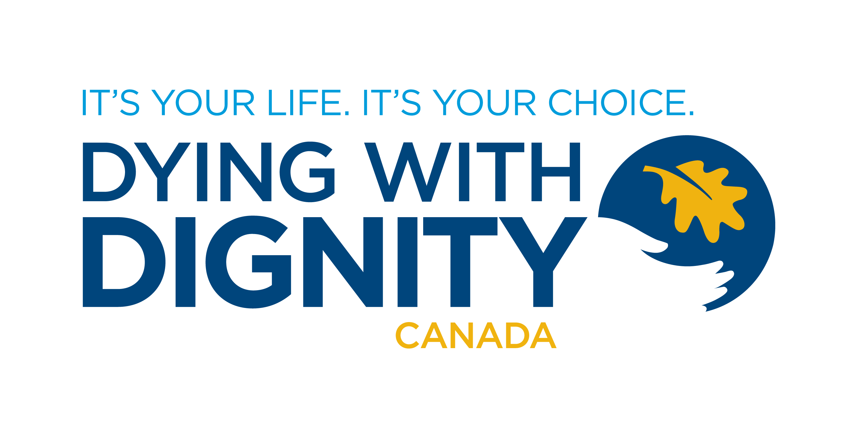 Dying With Dignity Canada