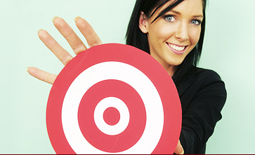 Want to create a bulls eye career?