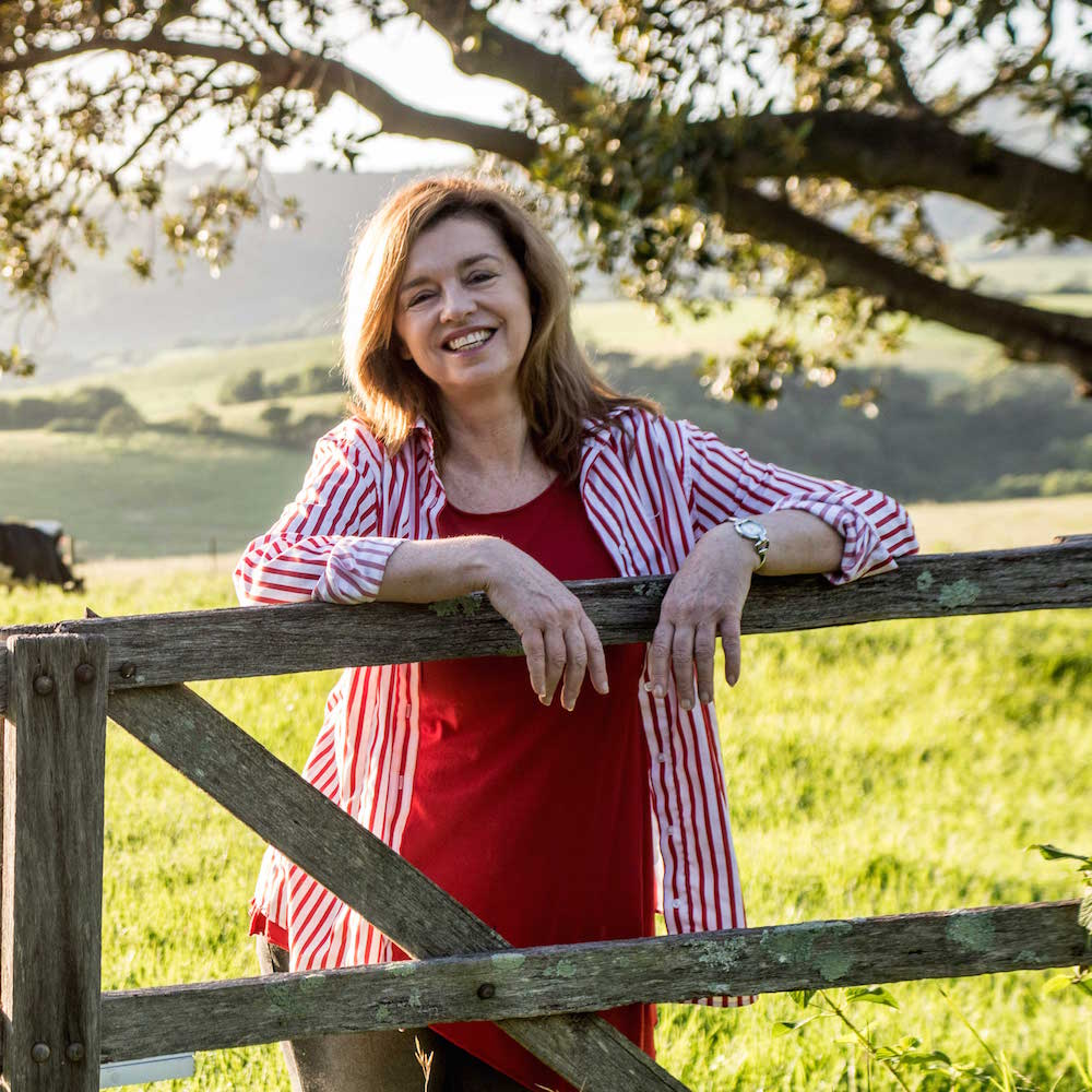 Lynne Strong