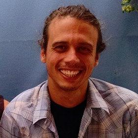 Gregory Holt