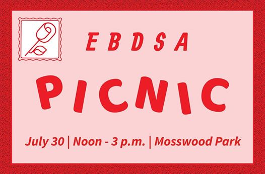 No Work Picnic: July 30, 2017