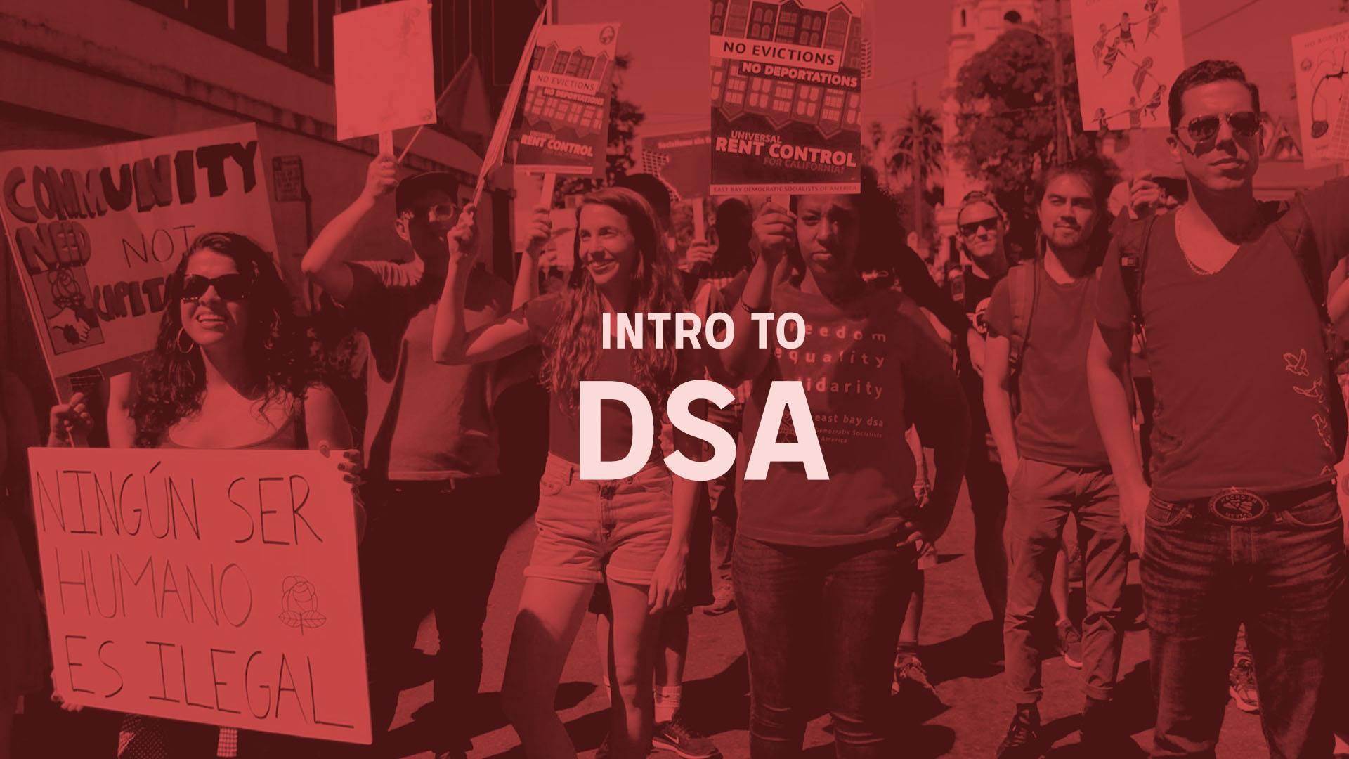Intro to DSA