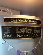 3rd Annual Cayley Fox Memorial Fundraiser