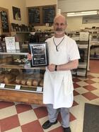 Local Baker Wins National Community Service Award