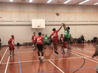 Preston Gives Back Holiday Basketball Tournament