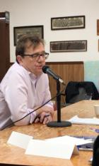 DFO's Wilkinson on MPA: Community Management, No Deadline