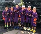 Eastern Shore Junior Lacrosse Players