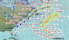 Hurricane Cancellations and Postponements